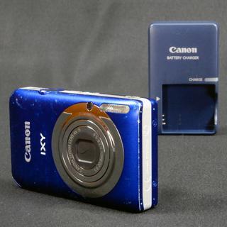 179428bbd8 CASIO デジタルカメラ EXILIM EX-Z1 ブルー Used
