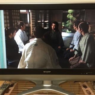 Lincoln様商談成立!ワケあり32型テレビ500円値下げしました
