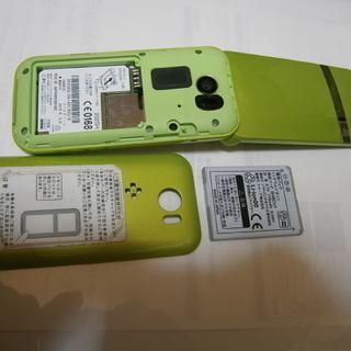 製番353359064313508/SB携帯202SH/SIM無/北より − 愛知県