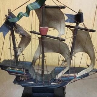❪値下げ5中古品❫ 帆船