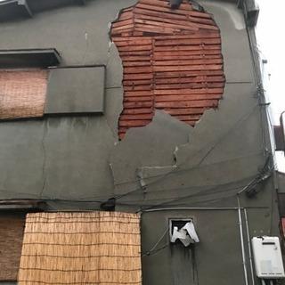 台風の被害はなかったですか?