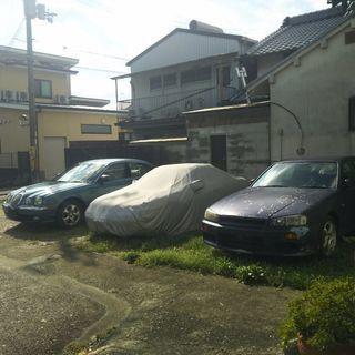 自然災害や台風等の被害で破損したお車や車検切れ車や不動車を引き取...