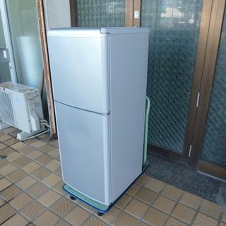 ★☆ MITSUBISHI 三菱 冷蔵庫 136L 2ドア  M...