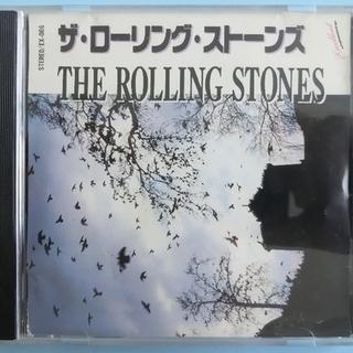 THE ROLLING STONES  ザ、ローリングストーンズ