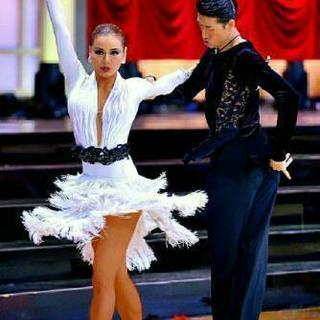 ~40代までの若い人限定 社交ダンスやってみませんか(*^^*)?