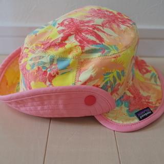 【パタゴニア】Baby Little Sol Hat(訳アリ)