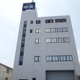 (埼玉県越谷市)物流管理スタッフの募集!