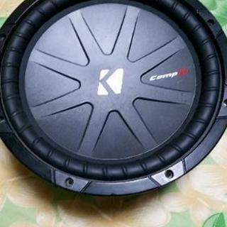 kicker comp12  定価税抜38000円×2 送料込み