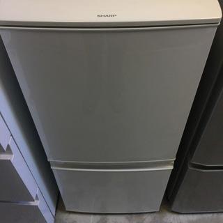 【送料無料・設置無料サービス有り】冷蔵庫 2016年製 SHARP...