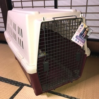 【お取引完了】アメリカ Petmate社製 ペットメイト 大型犬...