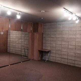 ワタシゴトspace(ダンススタジオ)