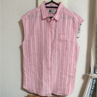 BAIRD McNUTT のシャツ