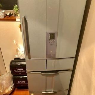 冷蔵庫 洗濯機 お譲りします 19日取りに来れる方