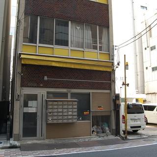 神田・大崎・秋葉原シェアハウス【3...
