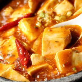 *9/21*【初めての方歓迎!】新橋のメディアで有名な四川料理店で...