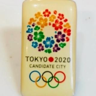 ピンバッジ 東京オリンピック2020