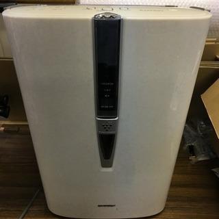 空気清浄器 SHARP  KC-W80-W
