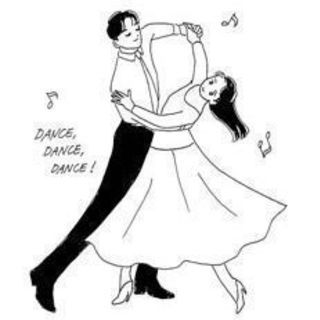 社交ダンス【初心者講習会】18-30才....募集!