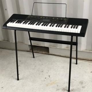 格安で!カシオ キーボード◇鍵盤◇2016年製◇CKT-2200