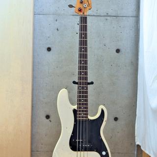 Squier by Fender/ スクワイヤー PB プレシジ...