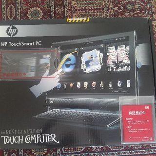 HP TouchSmart PC IQ511jp