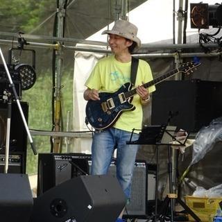 かなざわギター教室 Kanazawa_guitar_school - 音楽