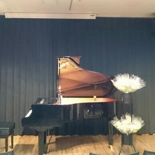 【体験レッスン受付中】戸田市こどもピアノ教室