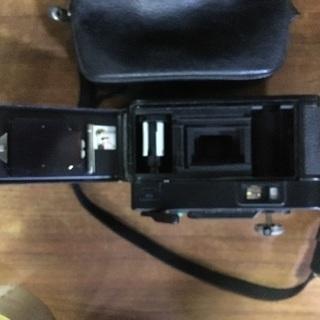 【レア】カメラ HI-MATIC AF-D - 家電