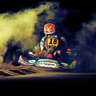 <9月14日金> これはF1か!? 本気のレーシングカートの世界を...