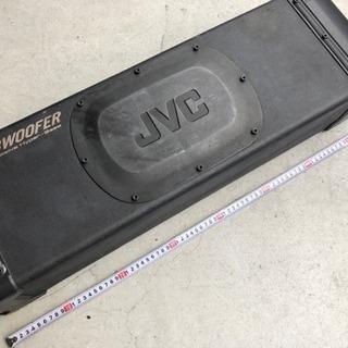 JVCウーハースピーカー!150w