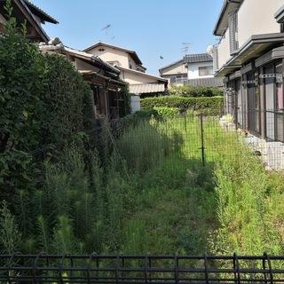 防草・草が生えにくい土・瓦チップ(福岡全域)草なしくん