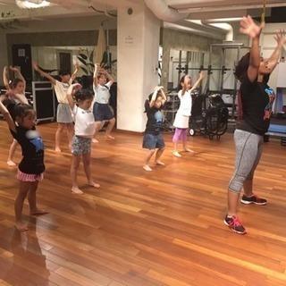 新規開校キャンペーン英語でダンス!PopRing English