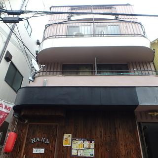 賃料2.5万円の1R!最寄りJR吹田駅です。