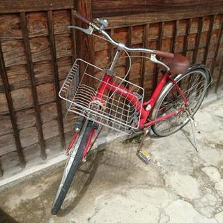 自転車・ジャンクです!