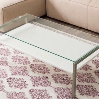 強化ガラス板 センターテーブル
