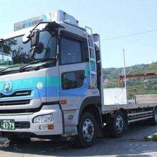 4トン・大型ドライバー(日帰り運行)