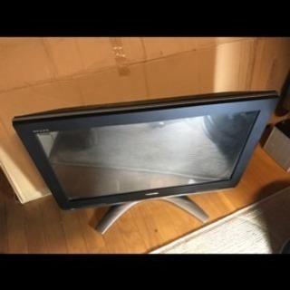 ◆液晶テレビTOSHIBA・32C3000・32インチ