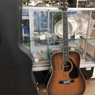 YAMAHA アコースティックギター L-10S