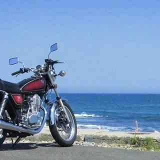 バイク女子🏍と友達になりたい♩
