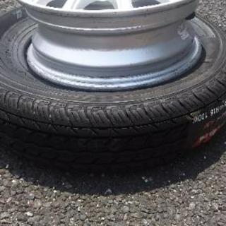 軽自動車の簡単な修理します(^-^)