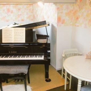 3才~大人の楽しいピアノ♪ 音高音大・ソルフェージュ♪  さいたま...