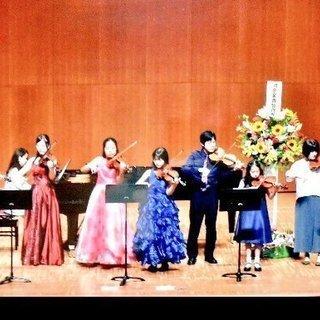 3才~大人のやさしいバイオリン★楽器レンタル1,620円/月 音高...
