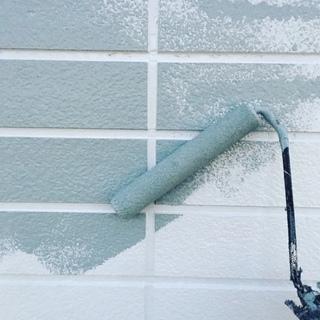 外壁塗装、内装塗装のことなら当店にお任せください。