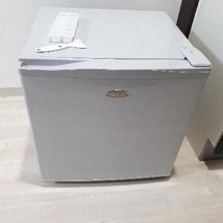 Haier 38L冷凍庫 美品
