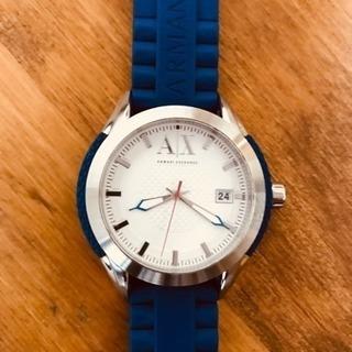 アルマーニ 腕時計 値下げ