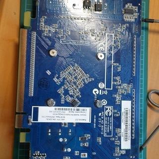 【完売】パソコングラフィックボードNVDIA GeForce G...