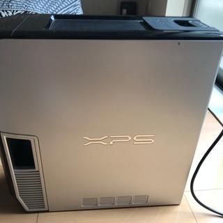 dell XPS デスクトップパソコン(XPS420)