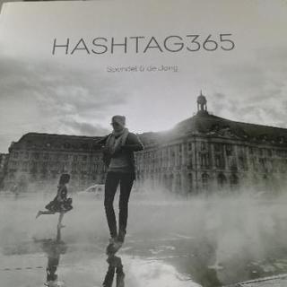 白黒写真集 ハッシュタグ365