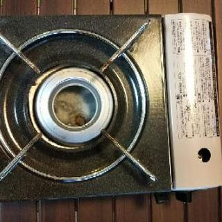 カセットコンロ 東邦金属 FDT-9