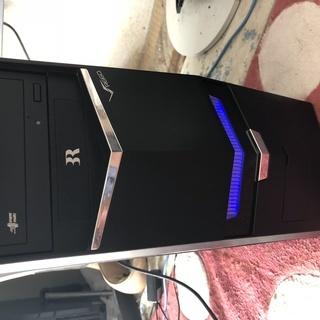 高速デスクトップ i7-2600K